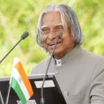 'मिसाईल मॅन' आणि माजी राष्ट्रपती डॉ.ए पी जे अब्दुल कलाम  कालवश